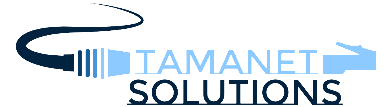 TamaNET Solutions